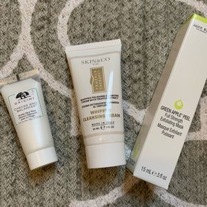 Skincare bundle ✨
